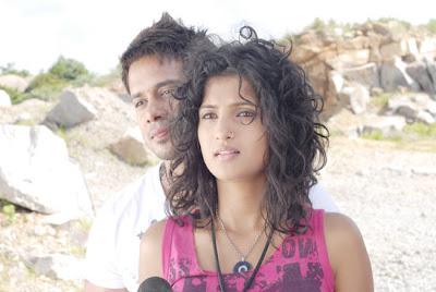 vaanam bharath and vega simbu stills