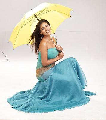 Sexy Hot Actress Billa nayanthara hot sexy prabu deva wallpapers