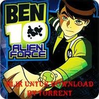 BEN10 PSP GAME