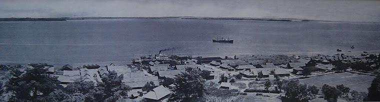 SANDAKAN 1950