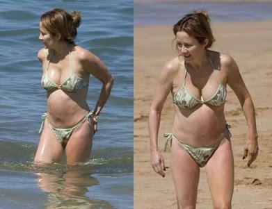 bikini janet gunn