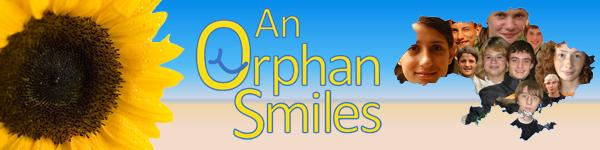 An Orphan Smiles