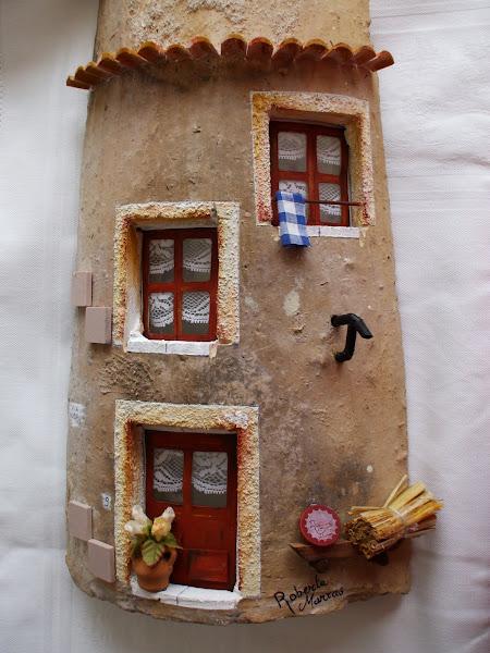 """""""La casa di via Nuoro"""""""
