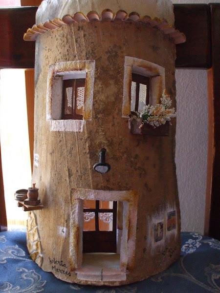"""""""La casa rustica"""""""