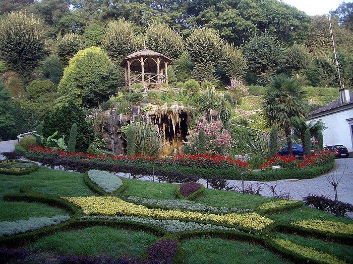 park garden
