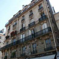 12 Rue Mabillon, París