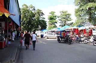 Indo-Chinese Market