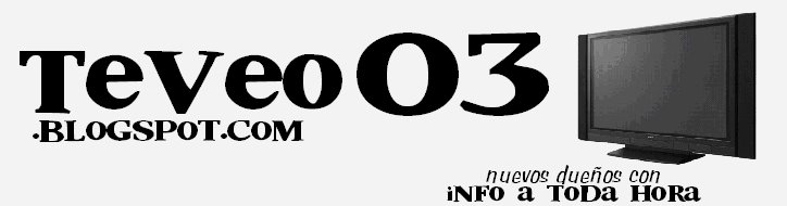TEVEO03 - NUEVOS DUEÑOS - INFO A TODA HORA