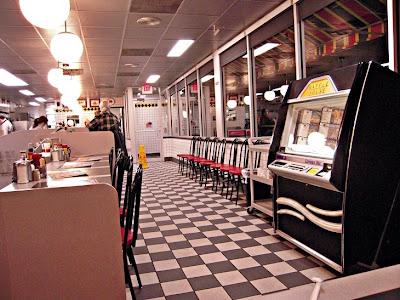 Waffle house jukebox house plan 2017 for Waffle house classic jukebox favorites