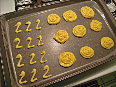 Fuji Cream Puffs Recipes — Dishmaps