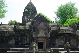 Baan Tai Ancient City