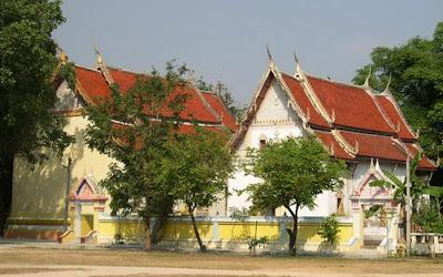 Wat Thamma  Khosok