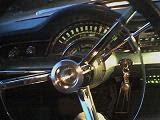 1966 Chrysler Dashboard