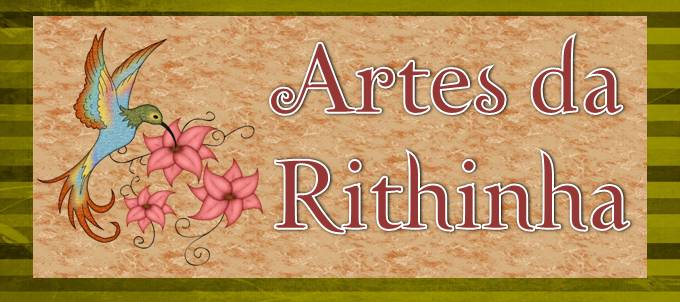 ARTES DA RITHINHA