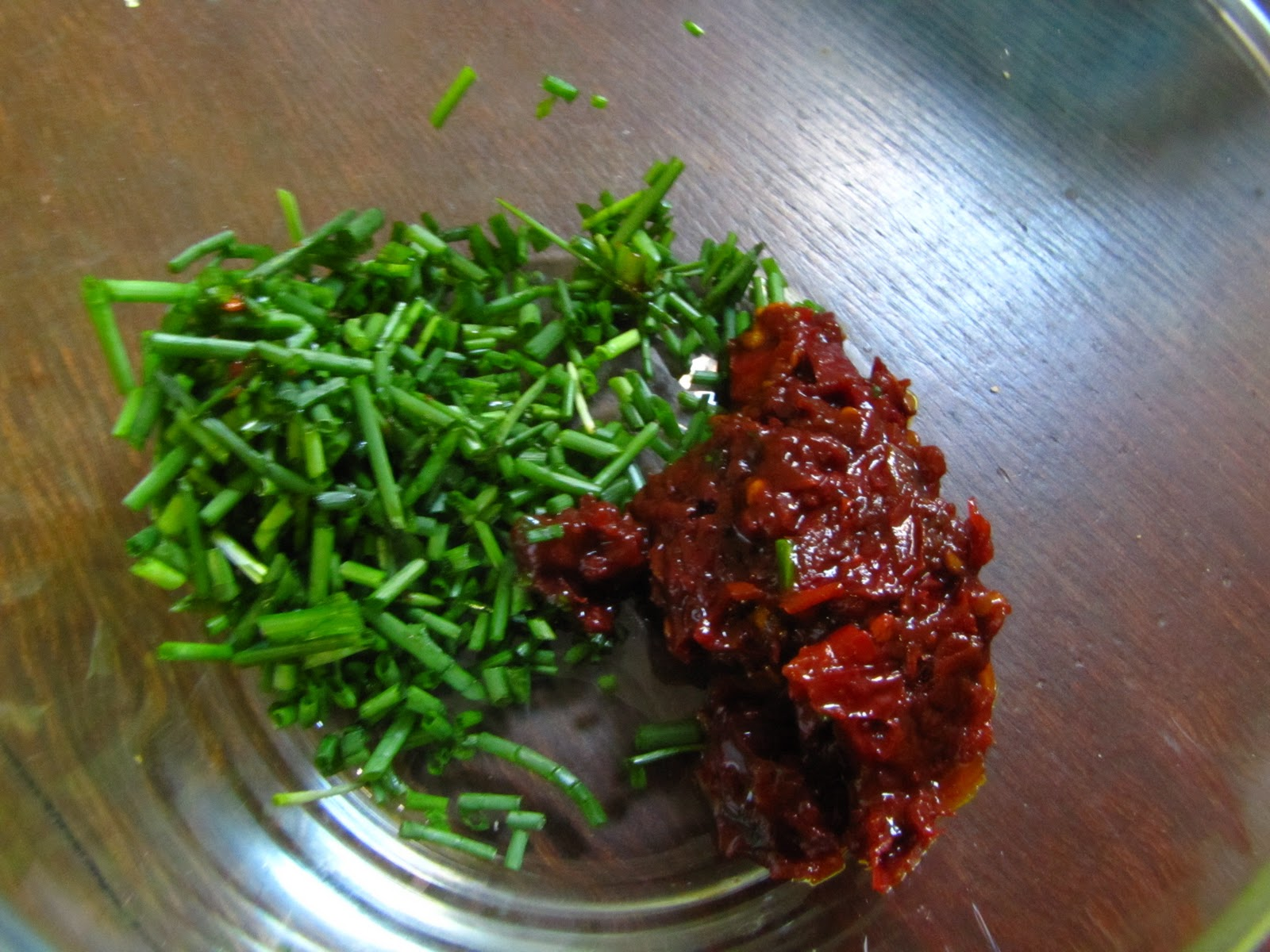... Food Diary: Spicy Hot Chicken Wings, with a Sweet and Smoky Glaze
