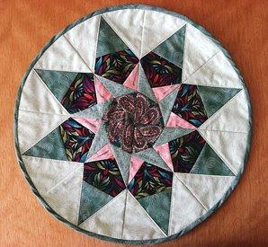 Mandala do sucesso