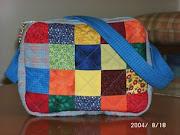 Bosa: Quadrados coloridos