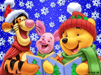 WINNIE THE POOH WISHES U2