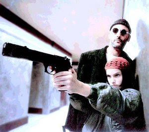 natalie portman leon the professional
