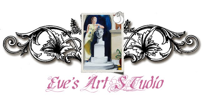 eves art studio