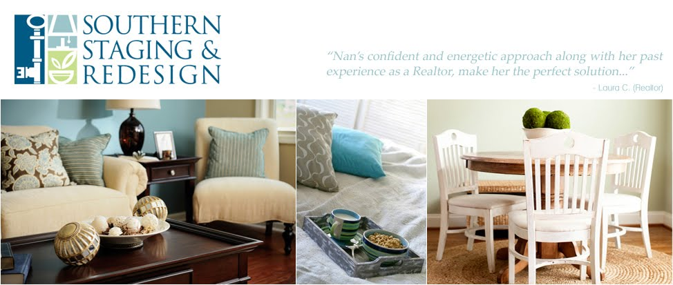 Home Staging and Redesign, Newnan, GA
