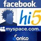 Facebook: Internet Peligroso