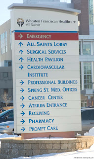 Racine Post Racine Doctors Preparing To Split From Wheaton