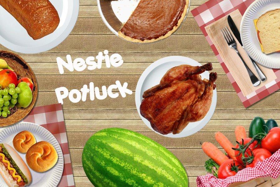 Nestie Potluck
