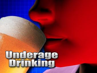 under age drinking Dmhas resources services treatment prevention underage.