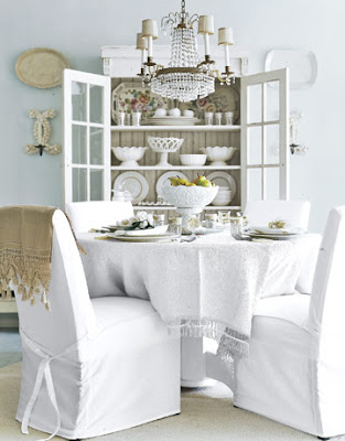Whimsy by Victoria: Creating My Whimsy French Cottage Style...