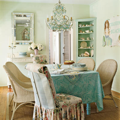 Dining Room  on Whimsy By Victoria  Creating My Whimsy French Cottage Style