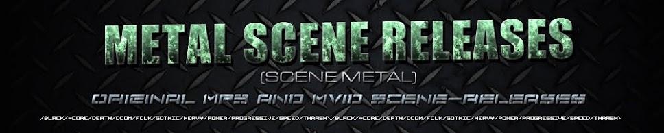 Metal Scene Releases