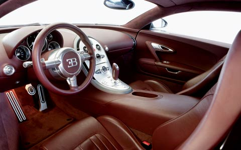 Bugatti Veyron Interior Pictures on Bugatti Veyron Interior 5 Jpg
