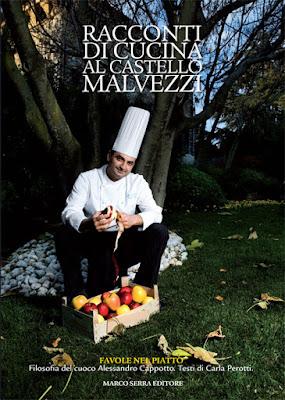 Racconti di cucina al castello malvezzi - Racconti di cucina ...