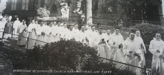 Ordination Class of 1949