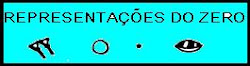 """LEIA """" A Mística Origem do Zero"""" (Clique na imagem)"""