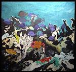 Los habitantes del Mar