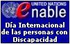 3 de Diciembre Día Internacional de la Discapacidad