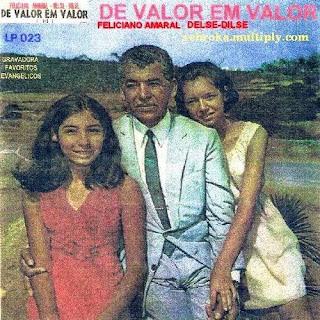 Feliciano Amaral De Valor em Valor