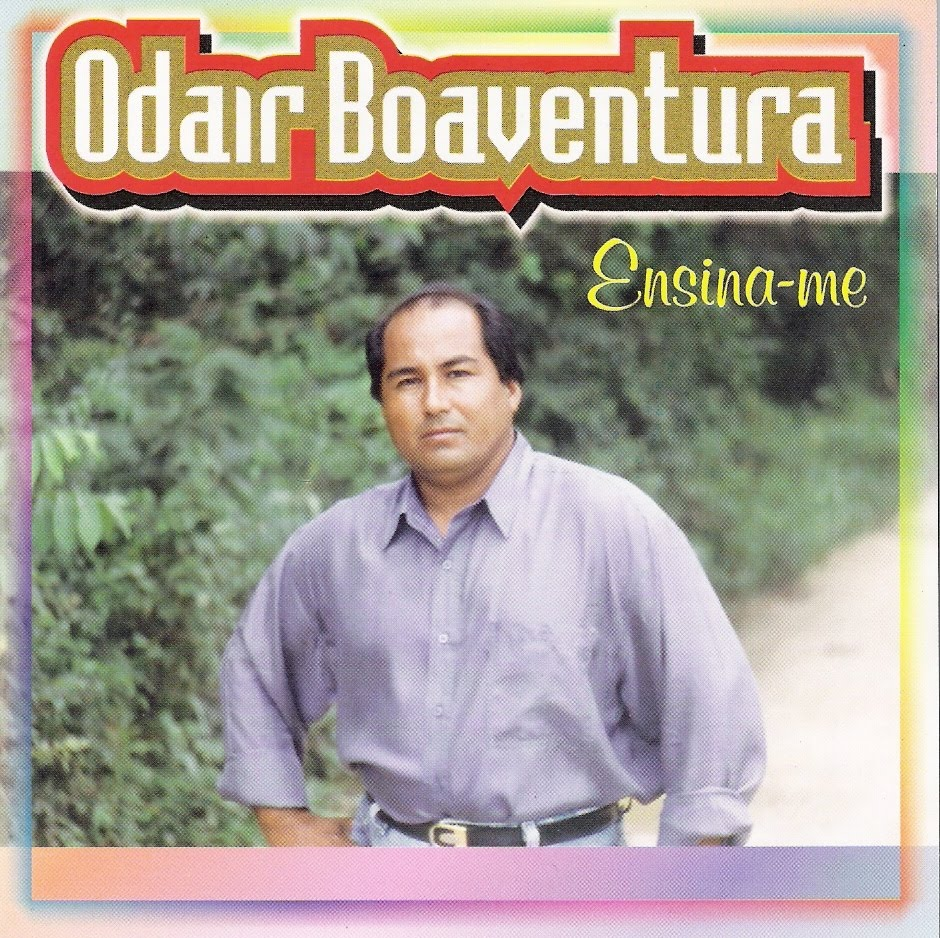 Odair Boaventura