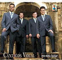 Canticos Vocal