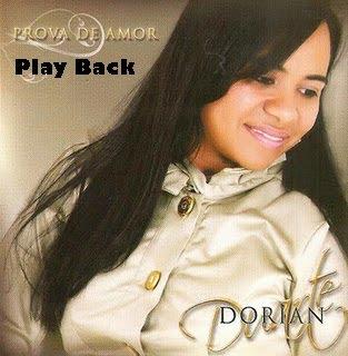 Dorian Duarte - Prova de Amor - Playback