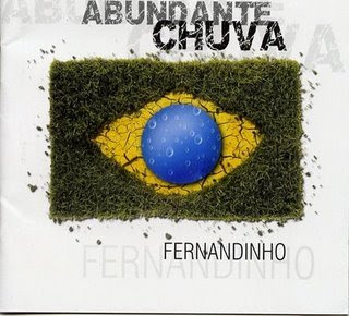 Fernandinho – Abundante Chuva
