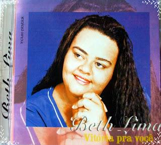 Beht Lima - Vitória Pra Você(2002)