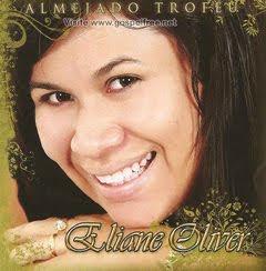 Eliane Oliver - O Almejado Troféu(2009)