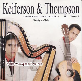 Keiferson & Thompson - Instrumental Vol.01