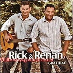 Rick e Renan - Gratidão(2010)