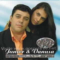 Pr. Júnior e Vanusa