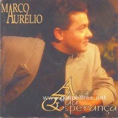 Marco Aurélio - Asas da Esperança