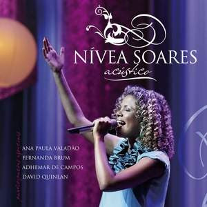 N�vea Soares - Ac�stico (playback) 2009